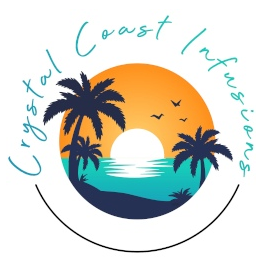 Crystal Coast Infusions